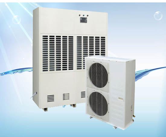 湿亚风冷调温除湿机SCFT(J)10L-20L
